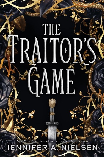 the traitors game