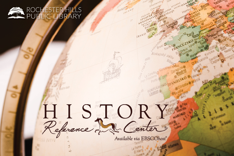 HistoryReferenceCtr.Website.Graphic