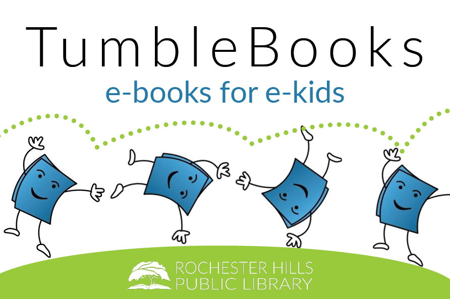 Tumblebooks.Website.Graphic