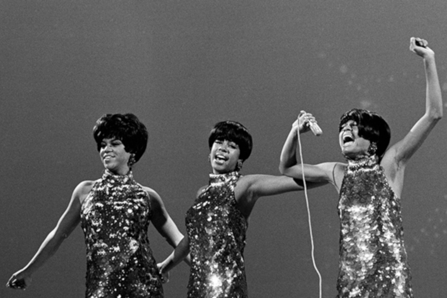 Roots of Motown