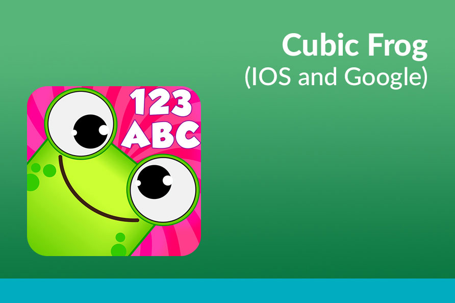 Cubic Frog